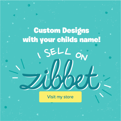 Custom Design, Personalized Happy Birthday Banners with tons of themes for sale on Zibbet!